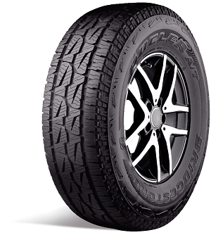 Bridgestone dueler AT 001